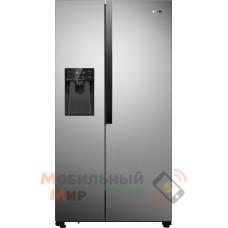 Холодильник Side-by-Side Gorenje NRS9181VX