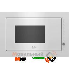 Встраиваемая микроволновая печь Beko MGB25333WG