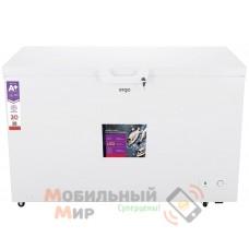Морозильный ларь ERGO BD-401