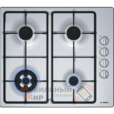 Варочная панель газовая Bosch PBH6C5B60O