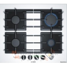 Варочная панель газовая Bosch PPP6A2M90R