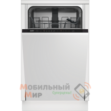 Посудомоечная машина Beko DIS35021