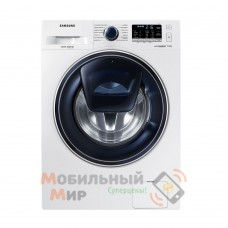 Стиральная машина Samsung  WW70K52109WDUA