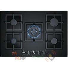 Варочная панель газовая Bosch PPQ7A6B20