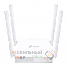 Маршрутизатор TP-Link Archer C24 AC750