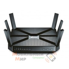 Маршрутизатор TP-Link Archer C4000 AC4000