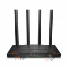 Маршрутизатор TP-Link Archer C80 AC1900
