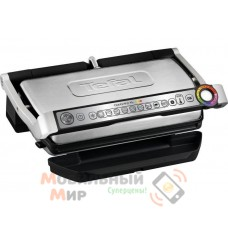 Гриль Tefal OptiGrill + XL GC722D34
