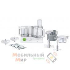 Кухонный комбайн Braun FX3030 White Tribute