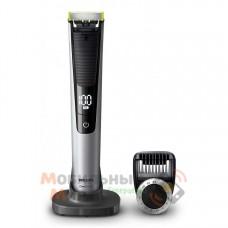 Триммер для бороды и усов Philips OneBlade Pro QP6520/20