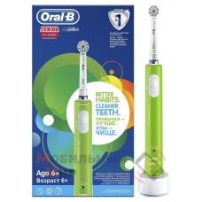 Зубная электрощетка Braun Oral-B D 16.513.1 Junior