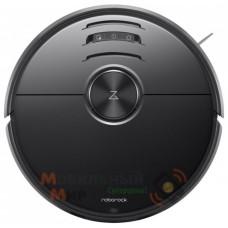 Робот-пылесос с влажной уборкой Xiaomi RoboRock S6 MaxV (S6V52-00) Black