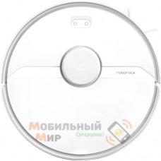 Робот-пылесос с влажной уборкой Xiaomi RoboRock S6 Pure Vacuum Cleaner (S6P02-00) White