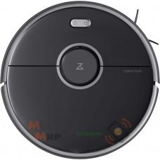 Робот-пылесос с влажной уборкой Xiaomi RoboRock S5 Mах Vacuum Cleaner (S5E-52) Black
