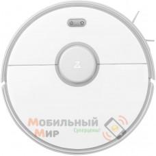 Робот-пылесос с влажной уборкой Xiaomi RoboRock S5 Mах Vacuum Cleaner (S5E-02) White