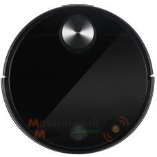 Робот-пылесос с влажной уборкой Xiaomi Viomi V3 Vacuum Cleaner (V-RVCLM26B) Black