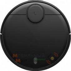 Робот-пылесос с влажной уборкой Xiaomi Mi Robot Vacuum Mop Pro Black