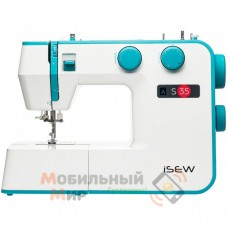 Швейная машина Janome іSEW S35