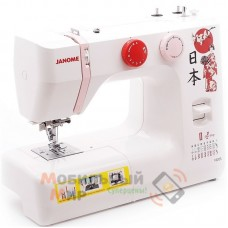 Швейная машина Janome J-1820S