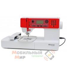 Швейно-вышивальная машина Minerva M-MC450ER