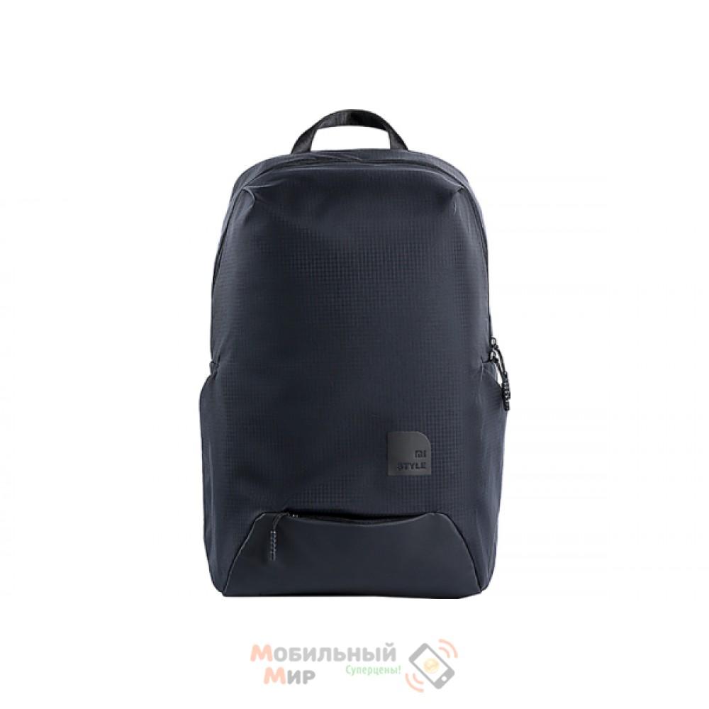 Рюкзак Mi casual sports backpack (Black)