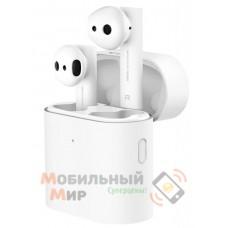 Беспроводные наушники Xiaomi Mi True Wireless Earphones 2S (BHR4208GL) White EU