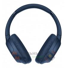 Наушники Bluetooth Sony WH-CH710 Blue (WHCH710NL.CE7)