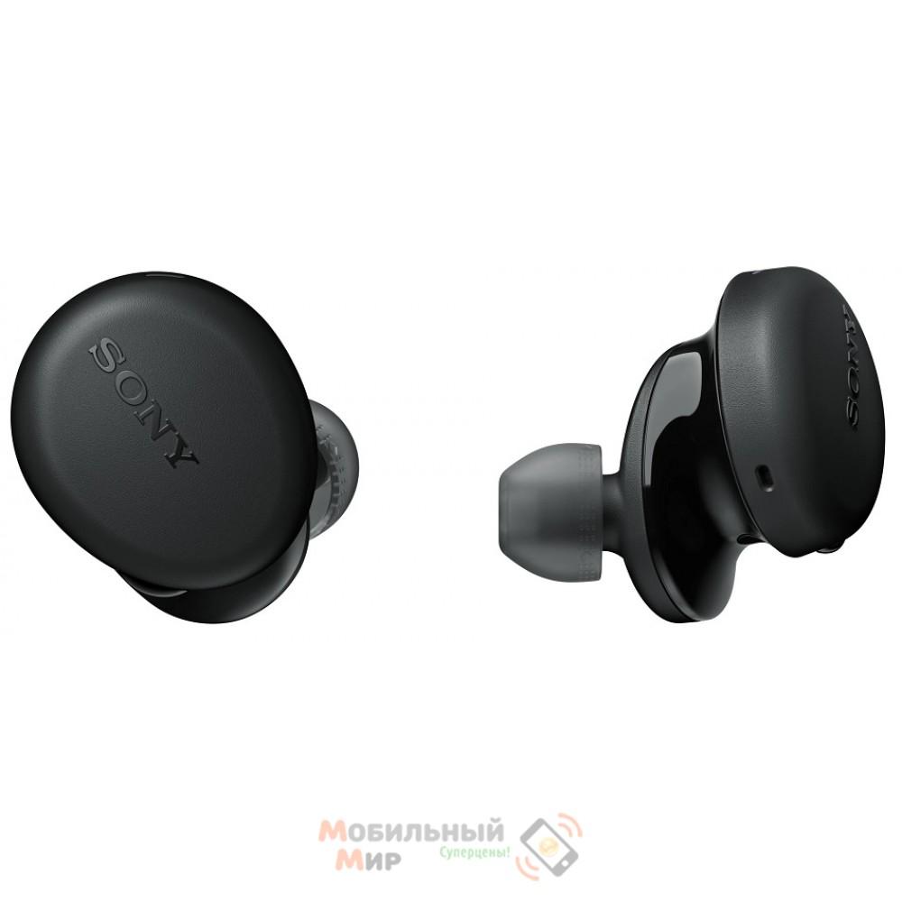 Наушники Bluetooth Sony WF-XB700B Black (WFXB700B.CE7)