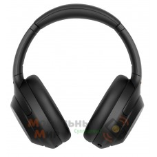 Наушники Bluetooth Sony WH-1000XM4 Black (WH1000XM4B.CE7)
