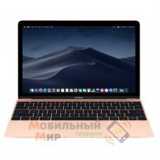 "Ноутбук Apple MacBook 12"" 256GB Gold (MRQN2) 2018"