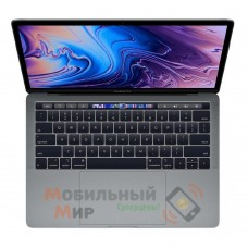 "Ноутбук Apple MacBook Pro Touch Bar 13"" 128GB Space Gray 2019 (MUHN2)"
