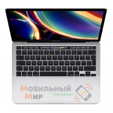 """Apple MacBook Pro Touch Bar 13"""" 16/512Gb Silver (MWP72) 2020"""