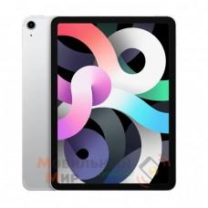 Планшет Apple iPad Air 4 10.9 2020 Wi-Fi 256GB Silver (MYFW2)