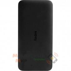 Power Bank Xiaomi Redmi 20000mAh Black (VXN4304GL)