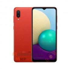 Samsung Galaxy A02 2/32GB Red (SM-A022GZRBSEK)