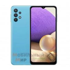 Samsung Galaxy A32 4/128GB Awesome Blue (SM-A325FZBDSEK)