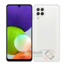 Samsung Galaxy A22 4/64GB White (SM-A225FZWDSEK)