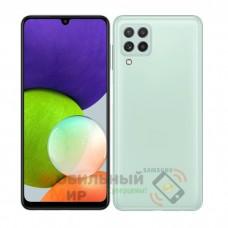 Samsung Galaxy A22 4/64GB Mint (SM-A225FLGDSEK)