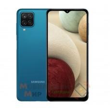 Samsung Galaxy A12 2021 A127F 3/32GB Blue (SM-A127FZBUSEK)