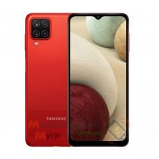 Samsung Galaxy A12 2021 A127F 3/32GB Red (SM-A127FZRUSEK)