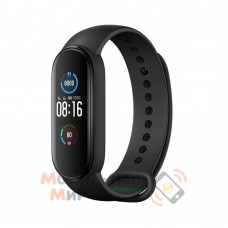 Фитнес-браслет Xiaomi Mi Smart Band 5 Black EU