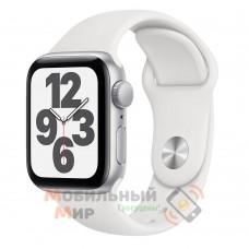 Смарт-часы Apple Watch SE 40mm White (MYDM2)