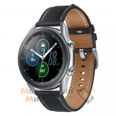 Смарт-часы Samsung Galaxy Watch 3 45mm Silver (SM-R840NZSASEK)
