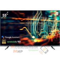 "Xiaomi Mi TV UHD 4S 55"" International Edition"