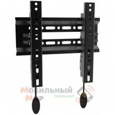 Кронштейн наклонный для телевизора X-Digital Steel ST215 Black