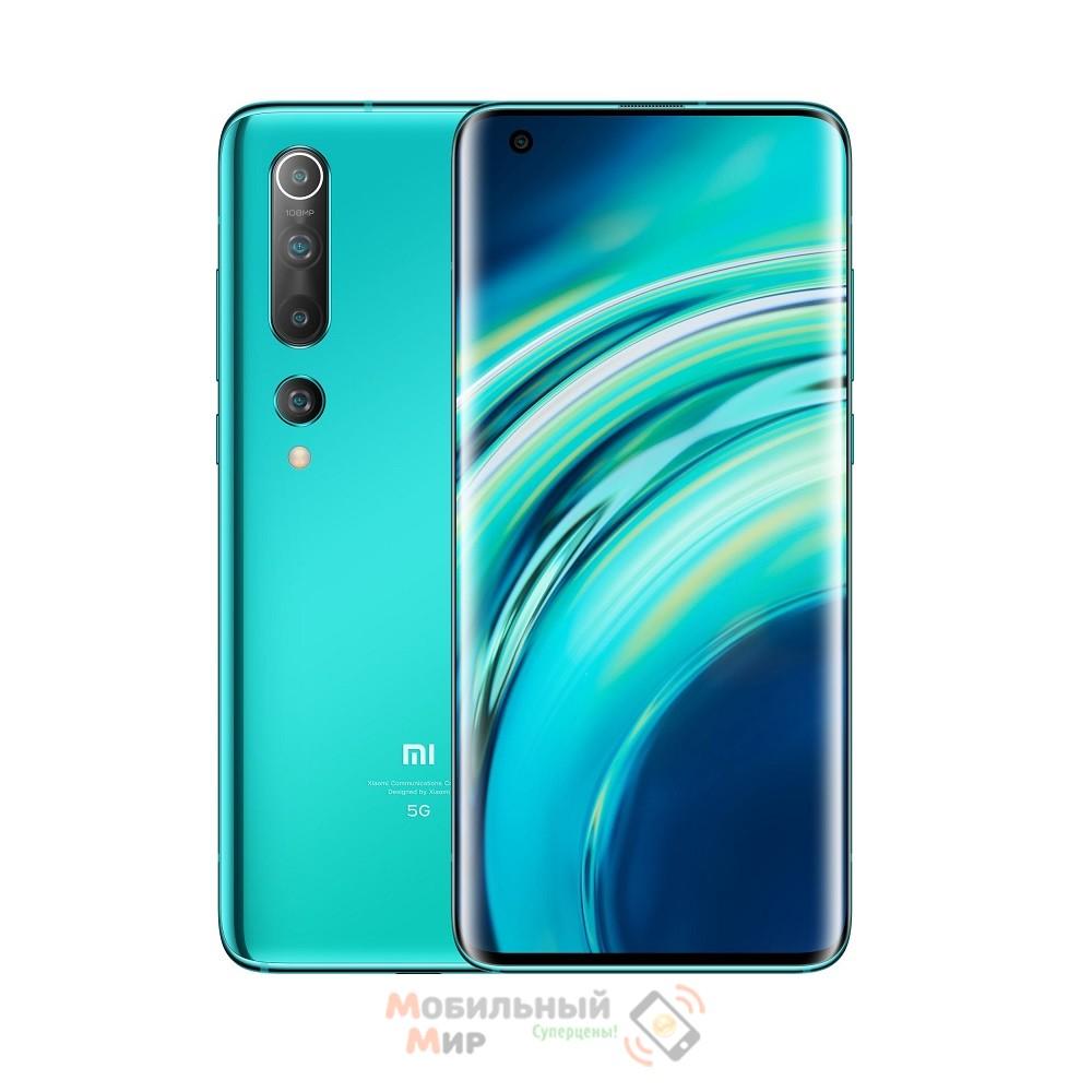 Смартфон Xiaomi Mi 10 8/128GB Coral Green EU