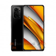 Xiaomi Poco F3 6/128 Night Black EU (MZB08ASEU)