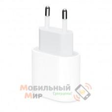 Сетевое зарядное устройство Apple 20W USB-C Power Adapter (MHJE3ZM/A)