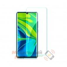 Защитное стекло 5D Nano для Xiaomi Mi Note 10