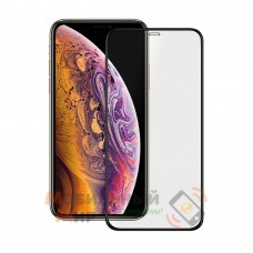 Защитное стекло 5D Premium iPhone XS Max/11Pro Max Black